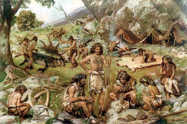 Установлено, чем 6000 лет назад питались жители Дона и Северного Кавказа