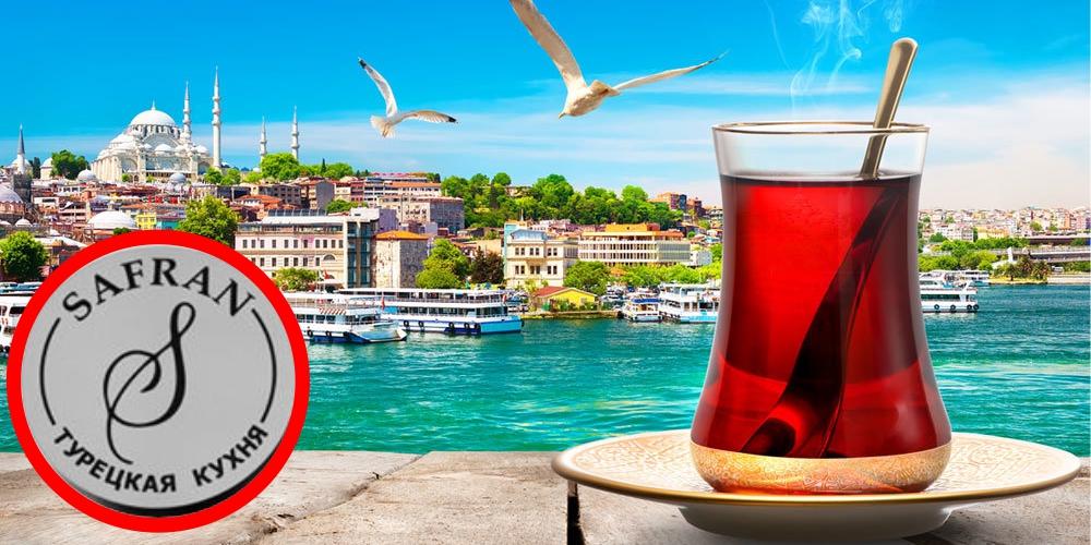 Частичка Турции открылась в Нальчике!
