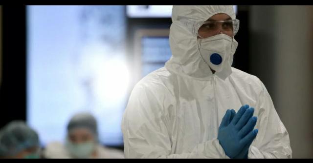 181 заболевший коронавирусом обнаружен в Хакасии за сутки