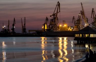 Дноуглубление акваторий портов Азова и Ростова «зависло» в правительстве