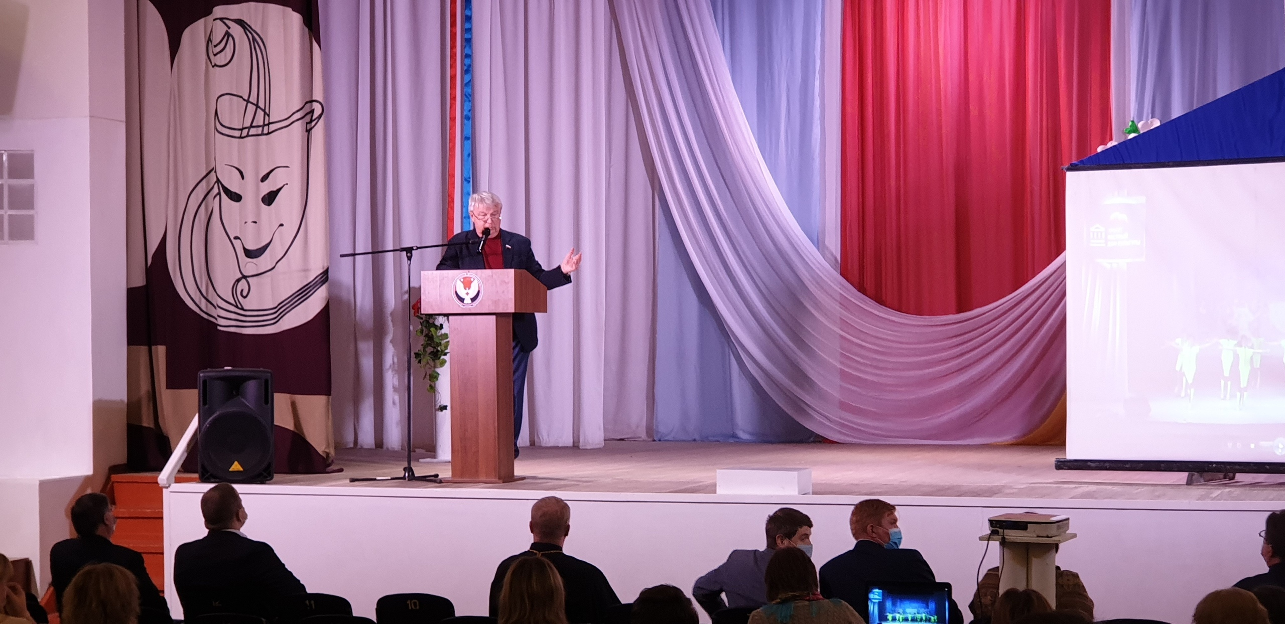 Город Можгу с рабочим визитом посетил депутат Государственной Думы Федерального Собрания Российской Федерации Валерий Викторович Бузилов.