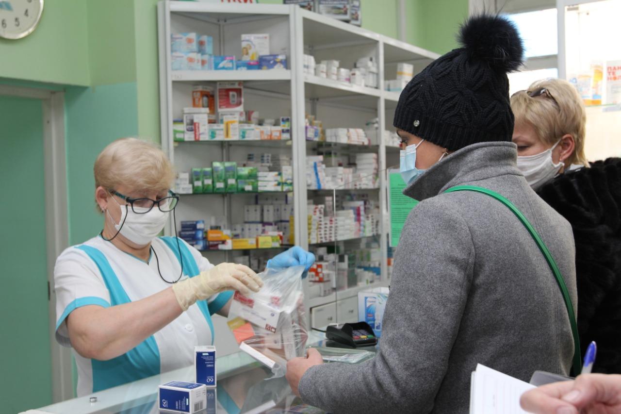 О нехватке лекарств для ковидных больных в Азове - Социальная планерка