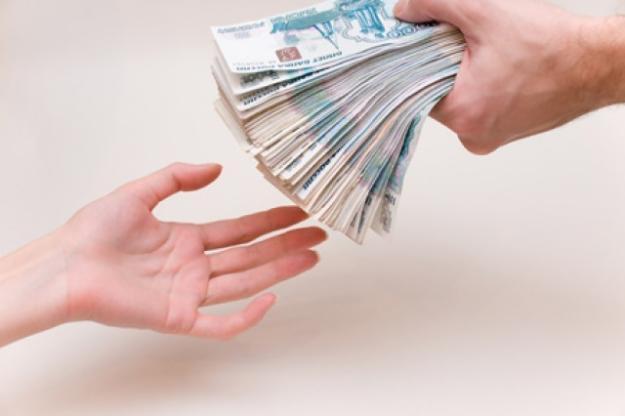 В январе 2021 года вводятся новые правила оплаты наличными.