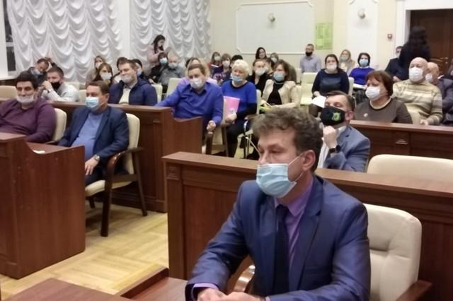 Главный финансовый документ  о бюджете города Азова прошел стадию публичного обсуждения