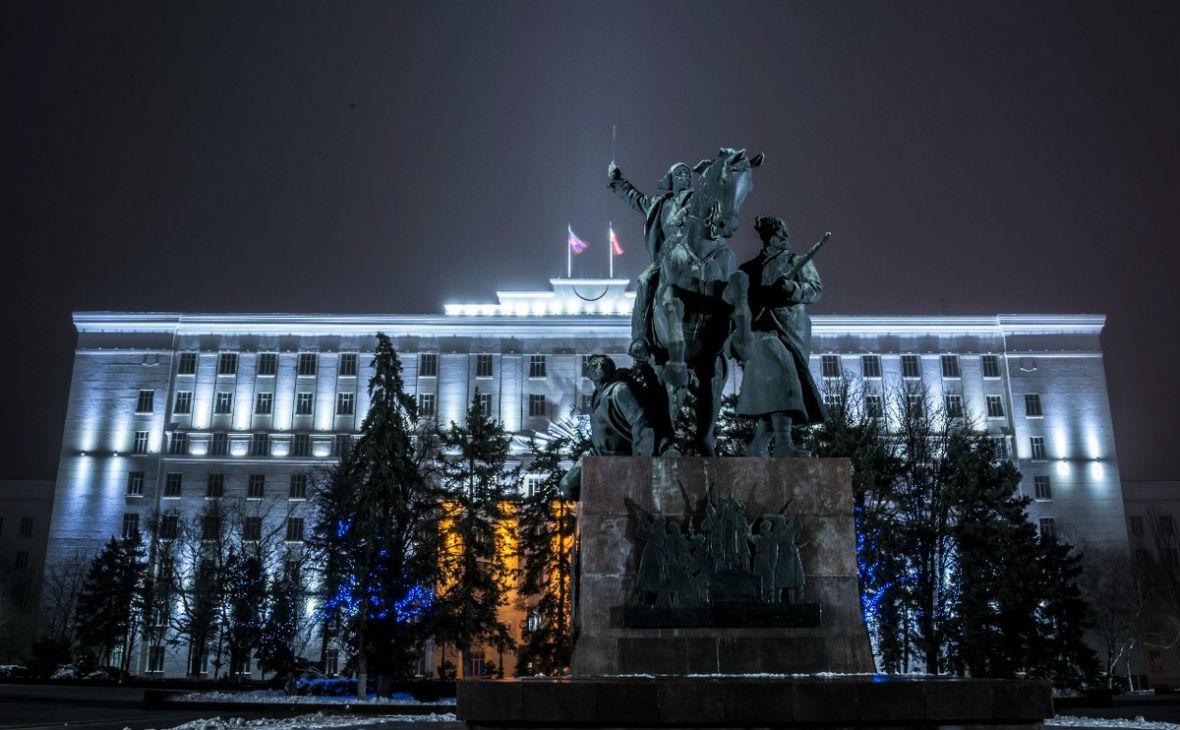 Утвержден новый состав Правительства Ростовской области