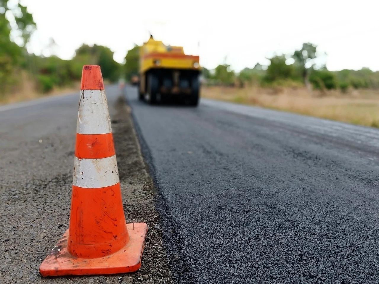 В 2021 году планируется ремонт трассы Можга-Вавож