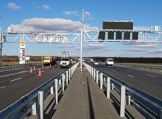 Завтра на трассе М-4 открывается движение по обновленному участку обхода Аксая