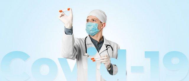 Ещё 12 лабораторно подтверждённых случая COVID-19 зарегистрировано в Азове и Азовском районе