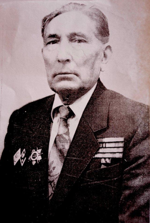 Ушел из жизни ветеран Великой Отечественной войны,  Почетный гражданин города Можги —Николаев Григорий Николаевич.