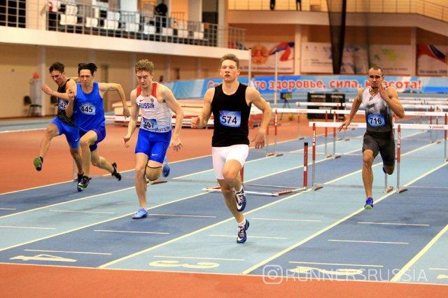 Можгинцы выступили на Чемпионате и Первенстве ПФО по лёгкой атлетике, который завершился вчера в Новочебоксарске.