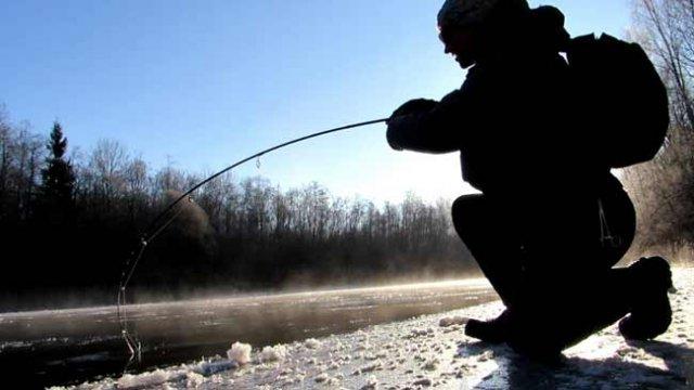 На жителя азовского района завели уголовное дело за браконьерство
