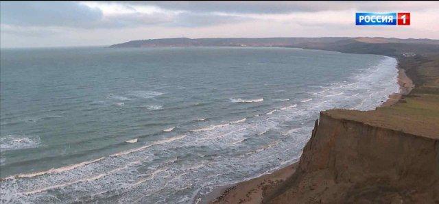 Азовское море в ближайшие 20 лет: Выявлено более 40 потенциально опасных мест