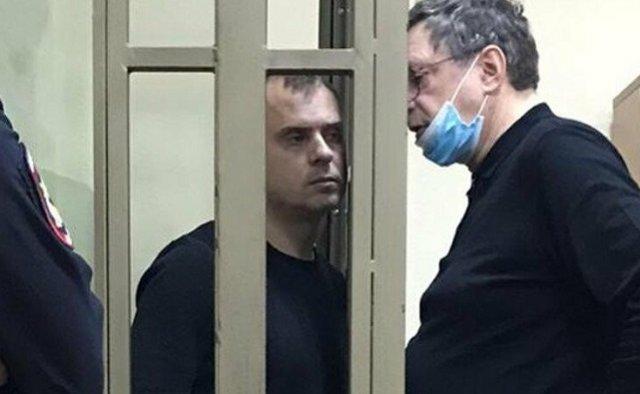 Экс-министра ЖКХ Ростовской области поместили в «одиночку»
