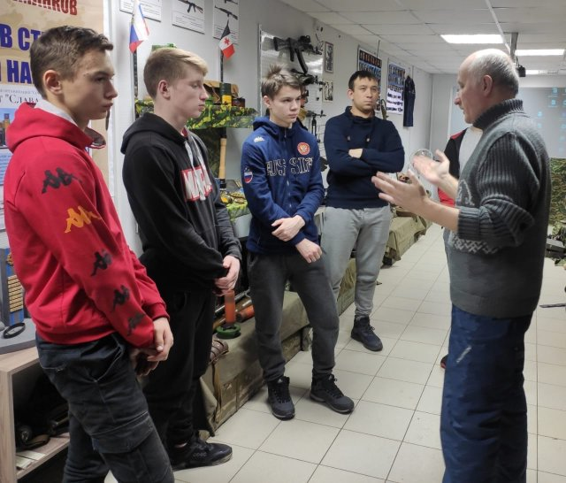 Можгинцы на Чемпионате и Первенстве Удмуртии по боксу.