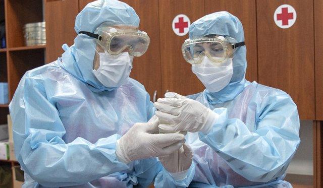 ⚡ 185 новых случаев коронавирусной инфекции выявили в Удмуртии.