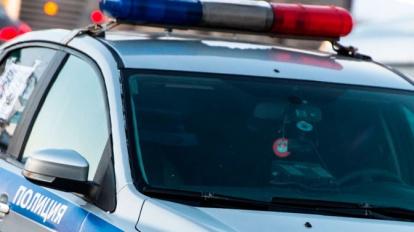 Полицейские разыскивают мошенника