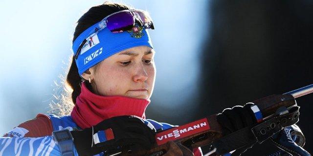 Биатлонистка Валерия Васнецова из Можги выступит на Чемпионате Европы в Польше