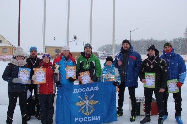 Первенство Можгинского района по зимнему многоборью прошло в Можге .