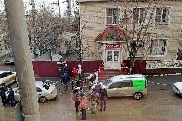 «Криминальный доктор» - В Азов вновь приехала съёмочная группа телеканала НТВ