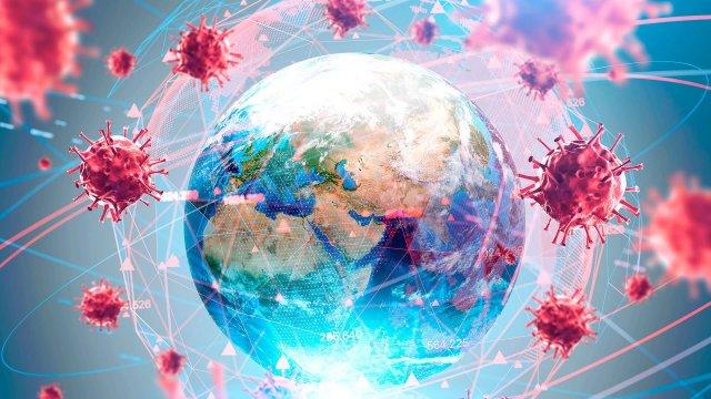 ⚡ 163 новых случая коронавирусной инфекции выявили в Удмуртии.