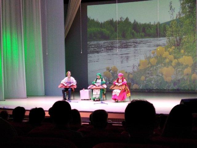 Итоговая конференция  работников культуры города Можги состоялась  сегодня в Доме культуры  Дубитель.