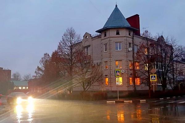Пасмурная погода в Ростовской области продержится  до конца месяца
