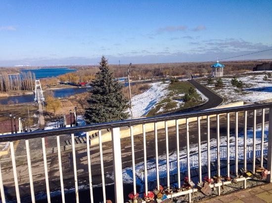 Аномальный февраль и избыток осадков в Ростовской области