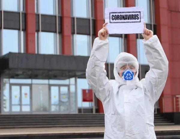 ⚡ 91 новый случай коронавирусной инфекции выявили в Удмуртии.