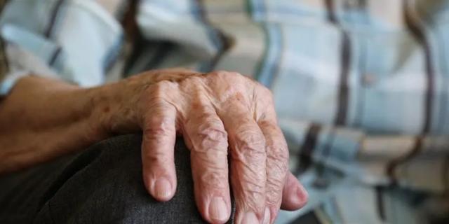 Массовое заражение КВИ в доме престарелых в Шахане