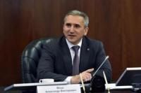 Александр Моор: жилье и городская среда – это важно для всех тюменцев