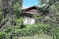 В Тобольске собственников обяжут утилизировать уродующие город останки домов
