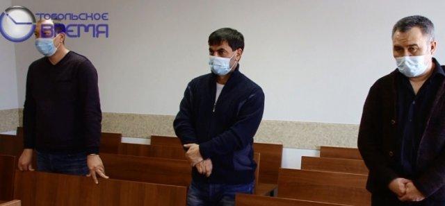 В Тобольске сотрудника ГИБДД осудили по делу о торговле правами