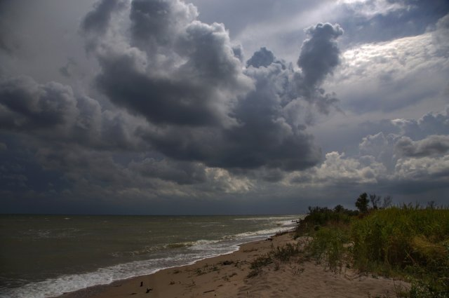 Новая климатическая эпоха наступает в России