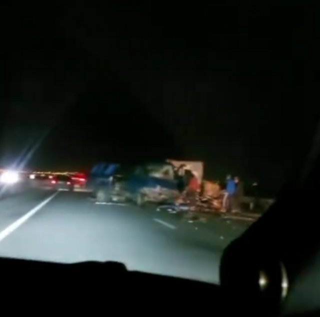 Азов - Происшествия