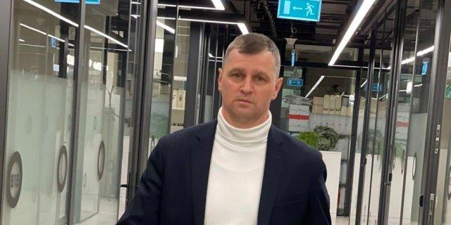 Сергей Сеник покинул пост директора «Департамента ЖКХ» Азова