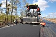 По нацпроекту , в Ростовской области приведут в порядок 360 км дорог