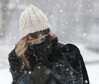 Волна арктического холода идёт на Ростовскую область
