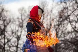 Сжигать чучело на Масленицу в Азове не будут
