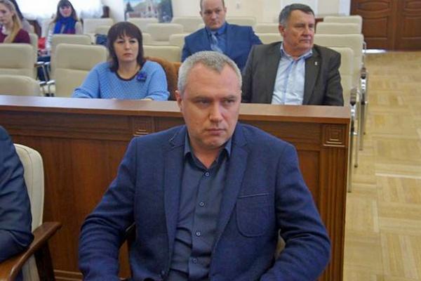 Бывший полицейский возглавит департамент ЖКХ в Азове