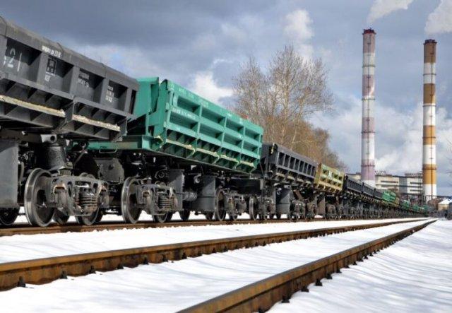 Железнодорожный монополист чужих не пускает