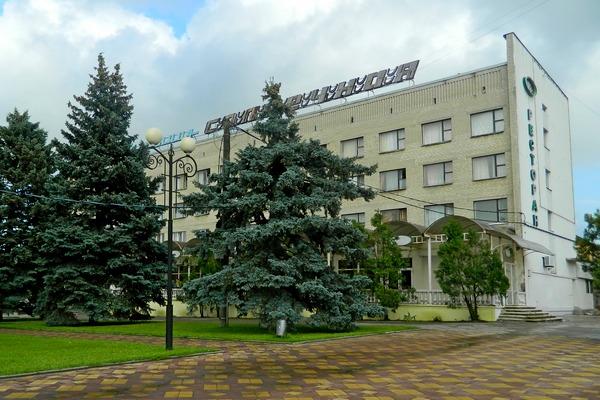 Гостиницу «Солнечная» в Азове, сознательно довели до банкротства
