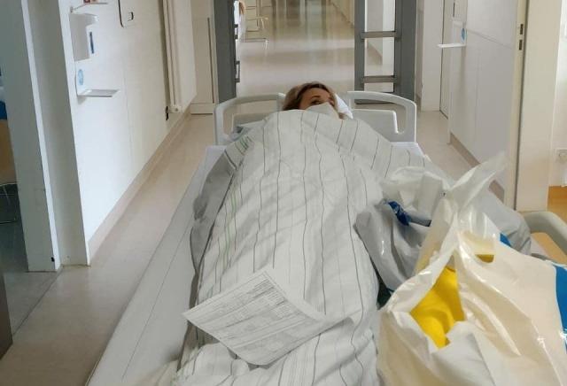 «Остался последний рывок»: жителей Красноярска снова просят помочь женщине с раком трахеи