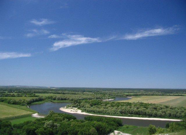 Оздоровления реки Дон - Ростовская область предложила 239 мероприятий