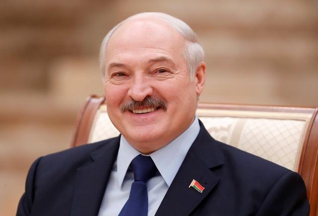Nexta выпустил фильм-расследование про имущество Лукашенко