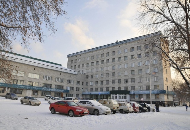 В больнице Железногорска, где 2-х летнюю девочку ввели в кому, организовали проверку