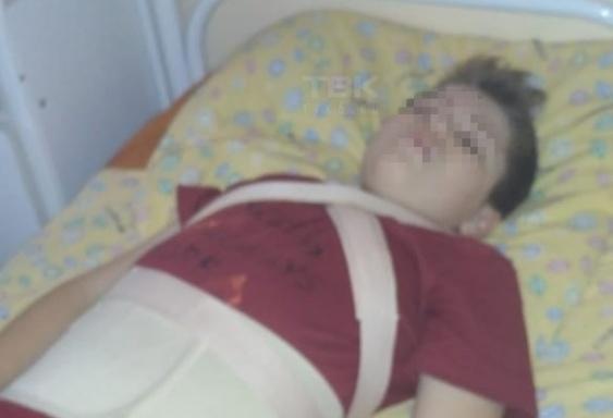 «Травма на всю жизнь, но никто не виноват»: отцу ребенка со сломанным позвоночником отказали в возбуждении уголовного дела