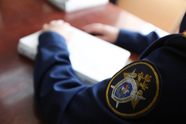 В Красноярском крае завели уголовное дело на депутата, сбившего 2 женщин