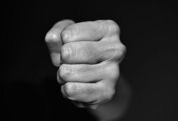 В Железногорске сотрудник МЧС избил беременную женщину