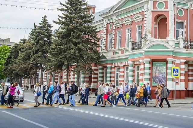 В Азове появится новый туристический маршрут.