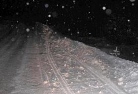 «Не мог объяснить, кто он и как туда попал»: в Богучанском районе спасли мужчину, который замерз в снегу
